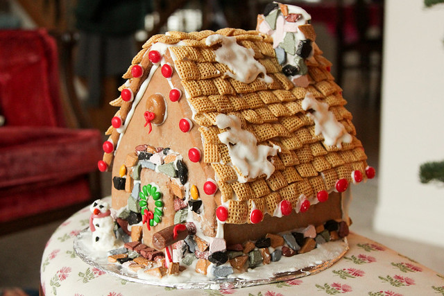 gingerbread a la Renn