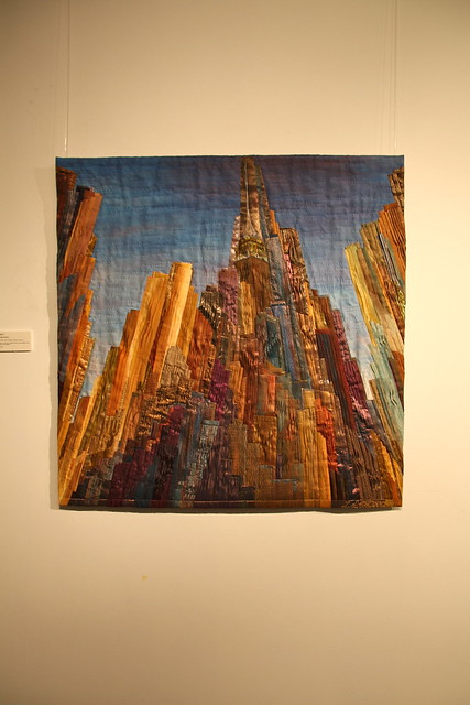 The city quilter - NYC