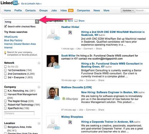 Signal | LinkedIn