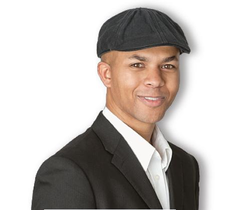 Derrick Everett
