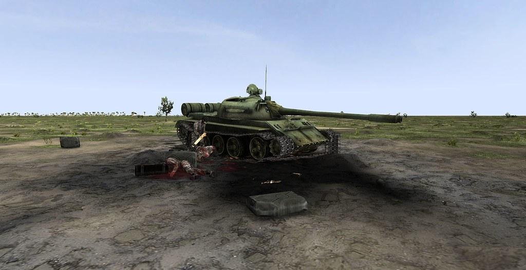 Steel Armor Blaze of War Released 6524519611_2869af1c48_b