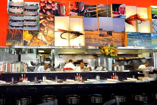 Steelhead Diner - Seattle