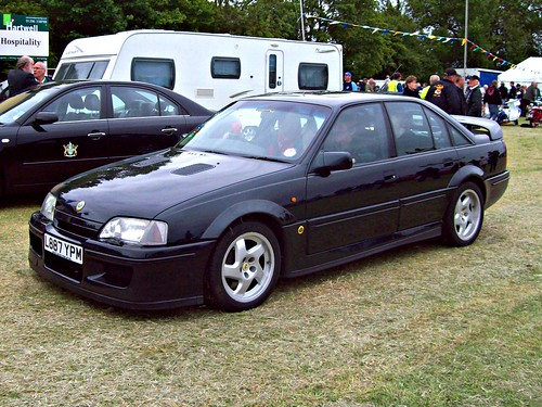 394 vauxhall lotus carlton 1990 92 a photo on flickriver. Black Bedroom Furniture Sets. Home Design Ideas