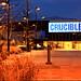 Crucible - 20/12/11