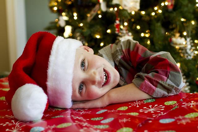 Santa Charlie