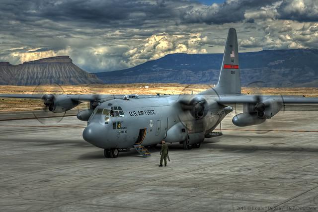 3d Airlift Squadron