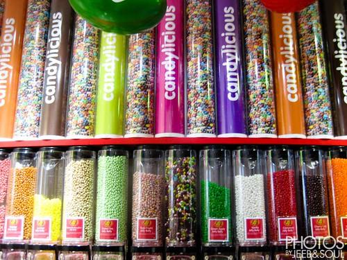 KLCC Candylicious