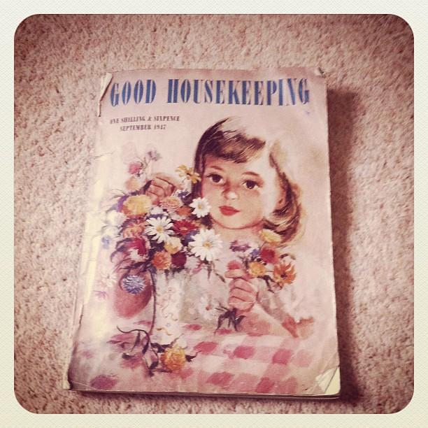 1947 Good Housekeeping