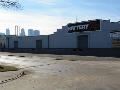 Battery City