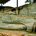 Buddha at Gal Vihara