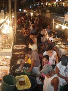 Cubao Market, Metro Manila