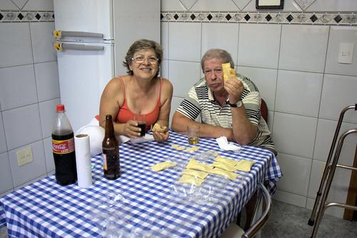 Cida & Alberico