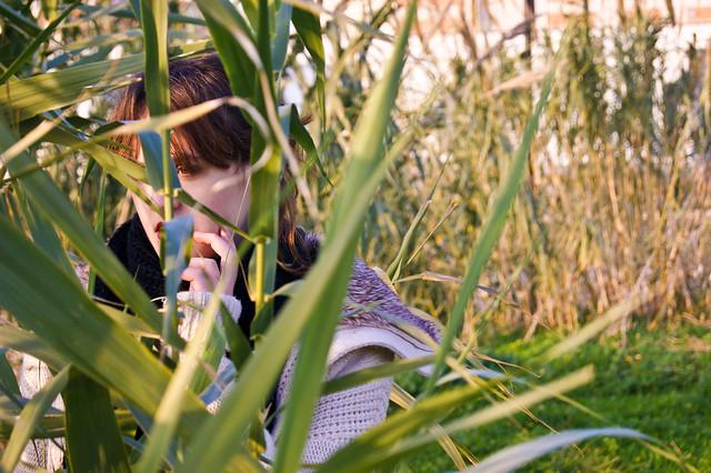 Photoshoot al Parco: Preview