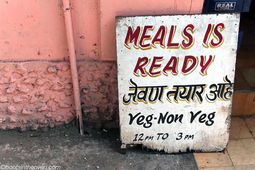 Is meals ready?