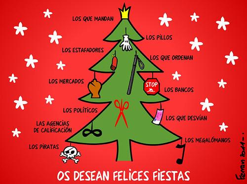 Bones Festes! Per en Ferran Martín (@ferranmartin)
