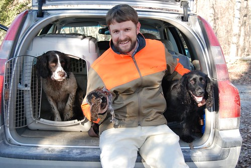 Scott & Dogs