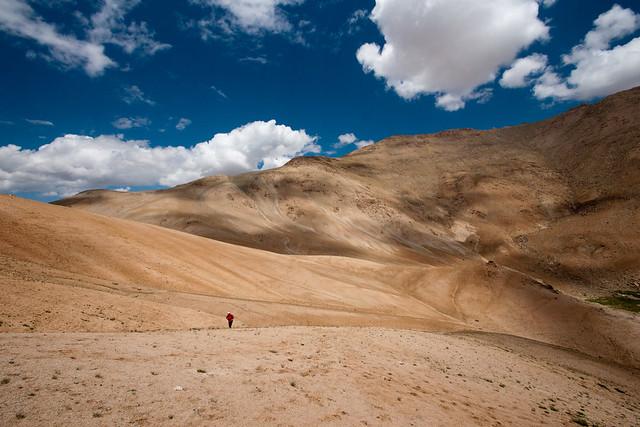 Meseta de Ladakh, India, Himalaya