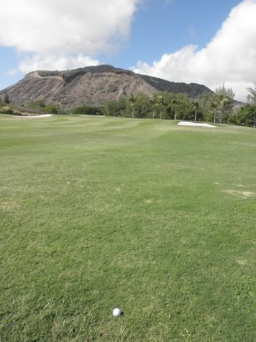 Hawaii Kai Golf Course 140