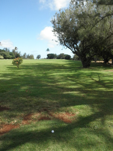 Hawaii Kai Golf Course 174