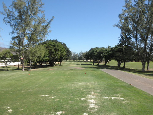 Hawaii Kai Golf Course 194