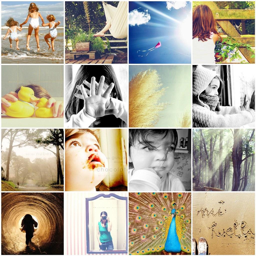 Mi año en fotos