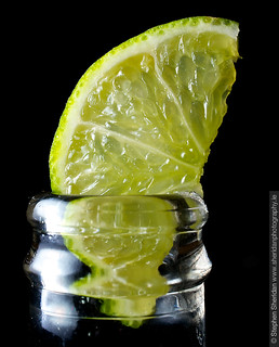 Day 364 - With Lime