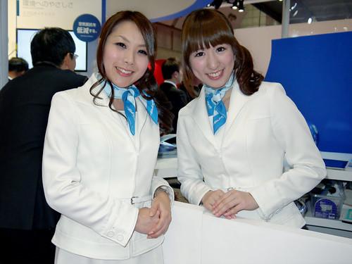 池田サトミ+近藤ゆうこ