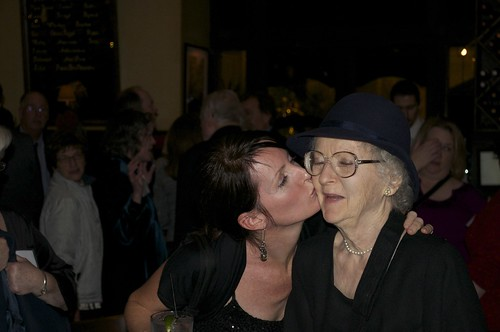 Mama's 90th Birthday