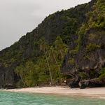 Entalula Island, Tour A + B - El Nido, Palawan (111201-33)