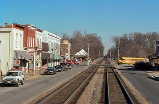 19990205 22 CSX Ashland, Virginia