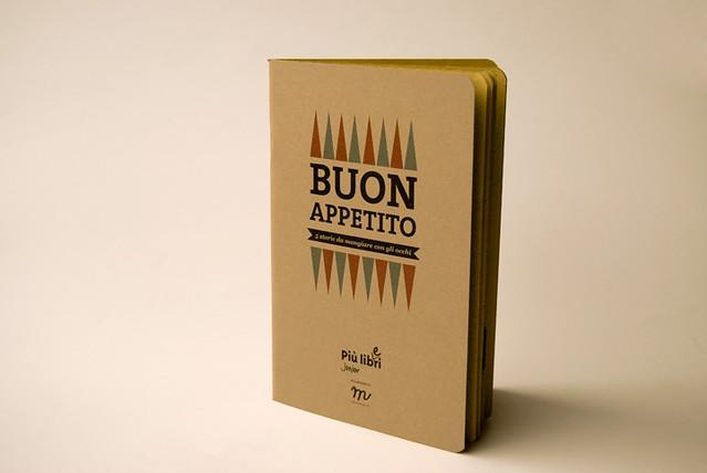 Buon Appetito!