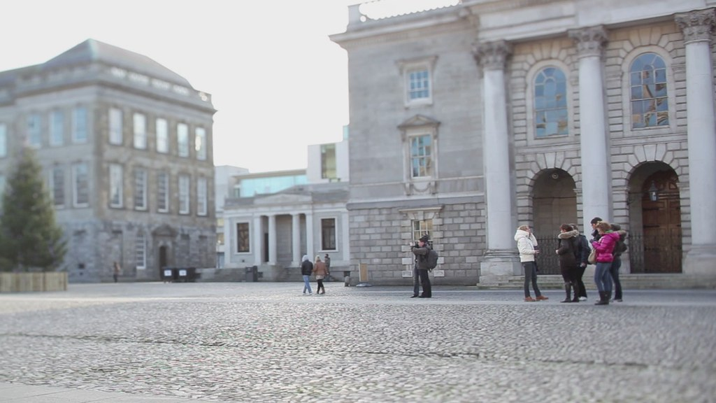 A Wee Dublin Movie