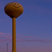 Adair, IA Smiley Water Tower