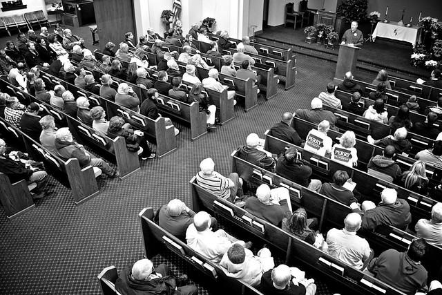 2012 Iowa Caucus