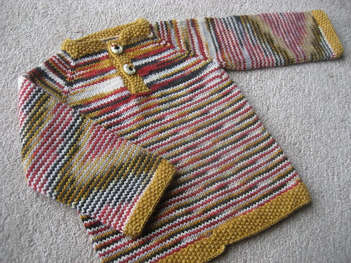 24mo 'Edward' Sweater *CLEARANCE 30% off!*