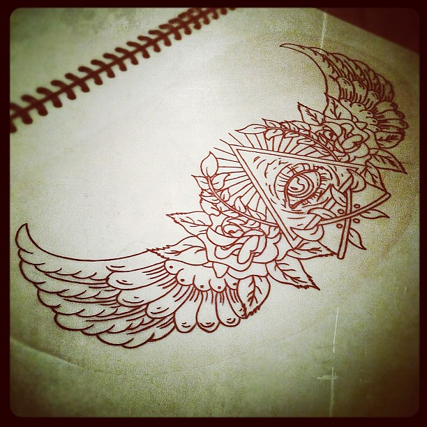 Stoked To Get This Tattooed, Gunna Feel The Pain For Sure