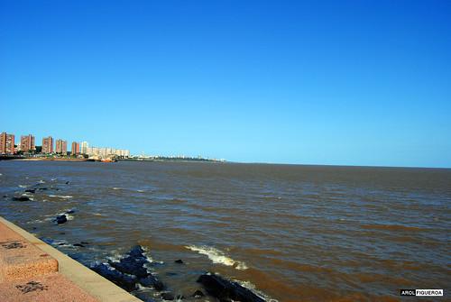 El río más ancho del mundo