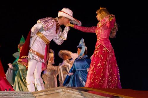DLP Dec 2011 - Princess Aurora's Christmas Wish