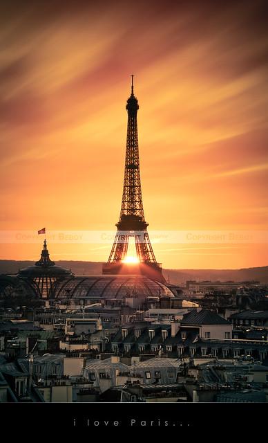 I love Paris <3 | EXPLORED #3 |