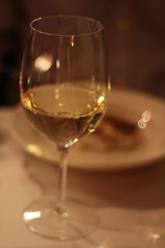 Wine 3 - Sauvignon Blanc?