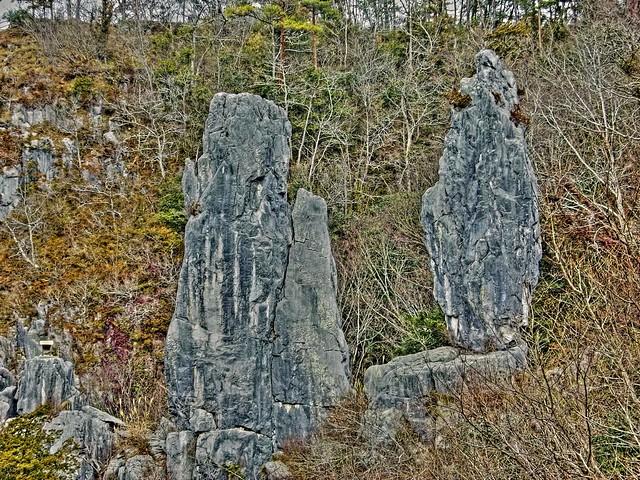 夫婦岩 #16