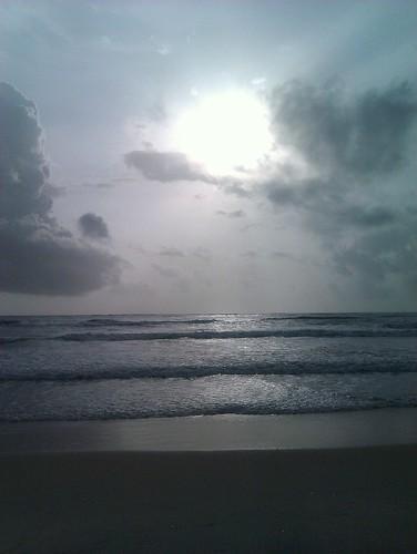 travel karnataka southindia views10 malpebeach