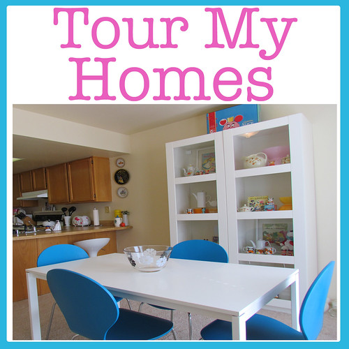 ICON Tour My Homes 5x5