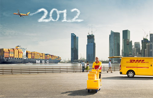 2012: a year to export
