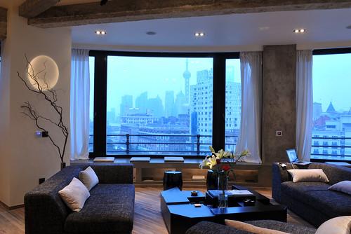 Roomorama Shanghai