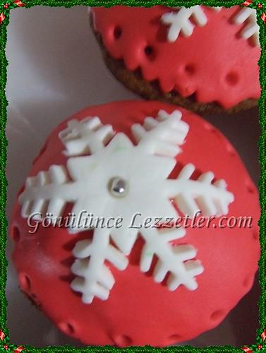 yılbaşı muffin 1