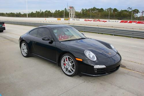 Porsche 997 S