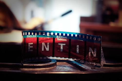 Filmsnutt