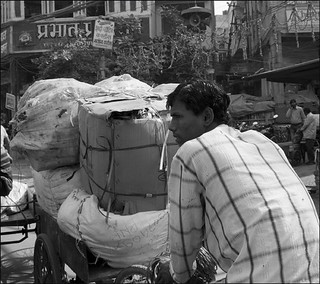 Delhi Cart