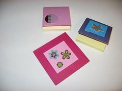 Iron Craft- Paper